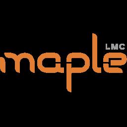 Maple Logistics Management Console